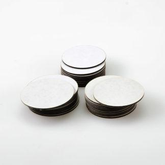 Клеевой слой для печатей и штампов