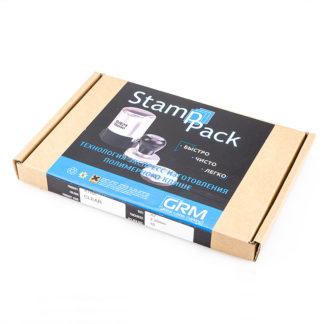 Полимерные кассеты для изготовления клише